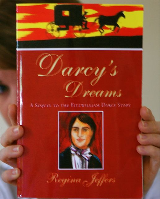 Darcy's dream