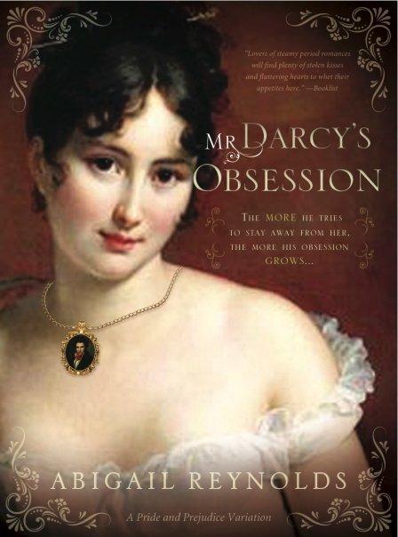 Mr darcys obsession