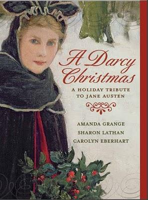 A Darcy Christmas425x570