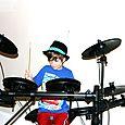 Little Drummer.