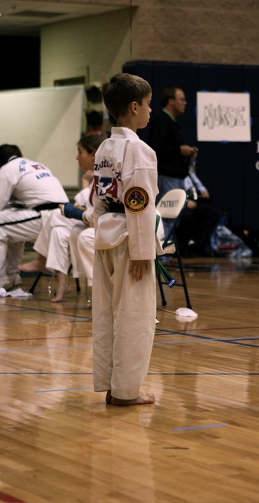 Alex_karate