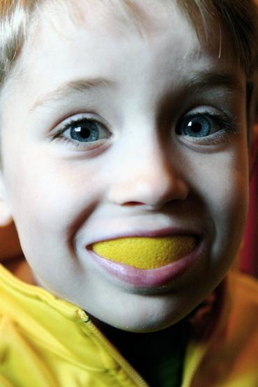 Lemon_mouth
