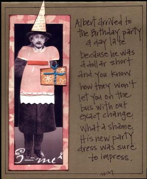 Albert_card